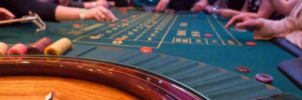 5 New Zealand Land Based Casinos you Need to Stop by During your Next Biking Trip roulette table - 5 New Zealand Land-Based Casinos you Need to Stop by During your Next Biking Trip