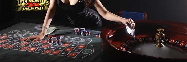 5 New Zealand Land Based Casinos you Need to Stop by During your Next Biking Trip woman roulette - 5 New Zealand Land-Based Casinos you Need to Stop by During your Next Biking Trip